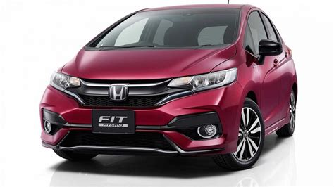 honda jazz 2017 honda fit jazz revealed in leaked images