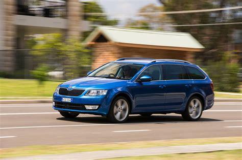 new car review skoda octavia