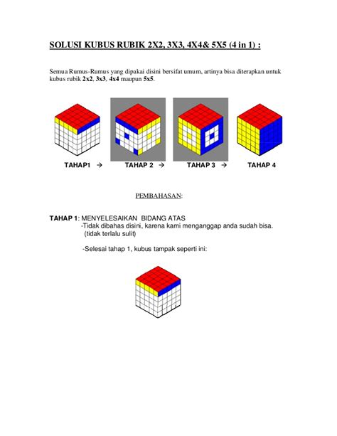 tutorial rubik 4x4 pdf tutorial cubo rubik 4x4 pdf barricate di carta 171 cinema