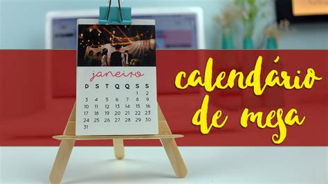 Calendario De Mesa Mini Calend 225 De Mesa Fotos