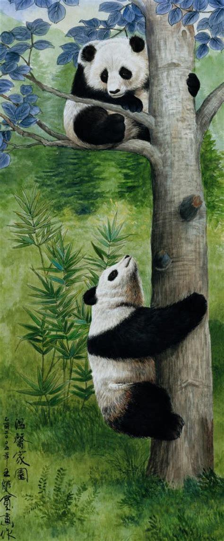 panda wall mural panda wall mural