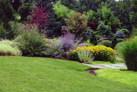 perennial gardens hickory hollow landscapers