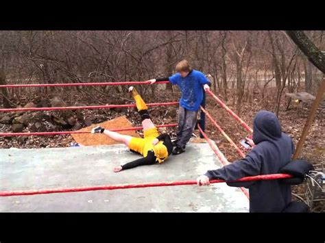 extreme backyard wrestling backyard wrestling extreme rules outdoor furniture