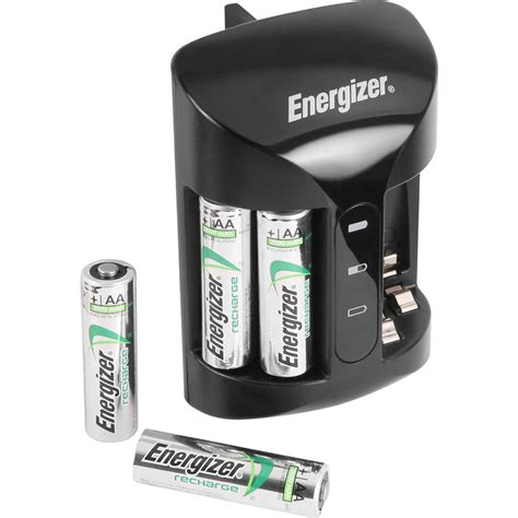 Baterai Charger Energizer energizer intelligent battery charger mains toolstation