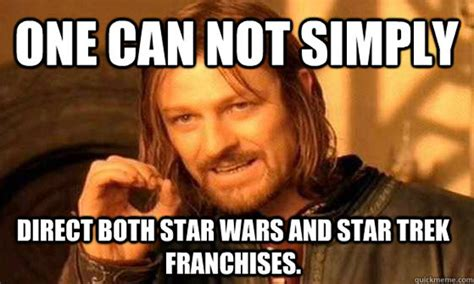 Imgur Com Meme - the internet reacts to the j j abrams star wars news