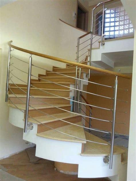 ringhiera per scale oltre 1000 idee su ringhiera per scale su
