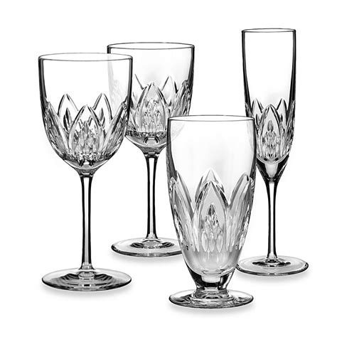 barware glasses guide buying guide to glassware bed bath beyond
