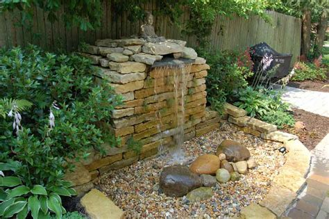 outdoor water features design build to your vision here