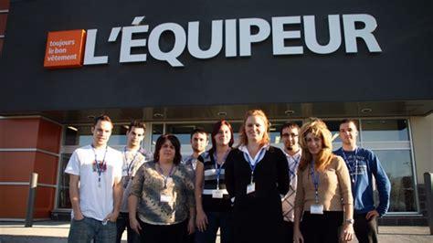 L'Équipeur a ouvert ses portes à Saint-Georges | EnBeauce.com L Equipeur