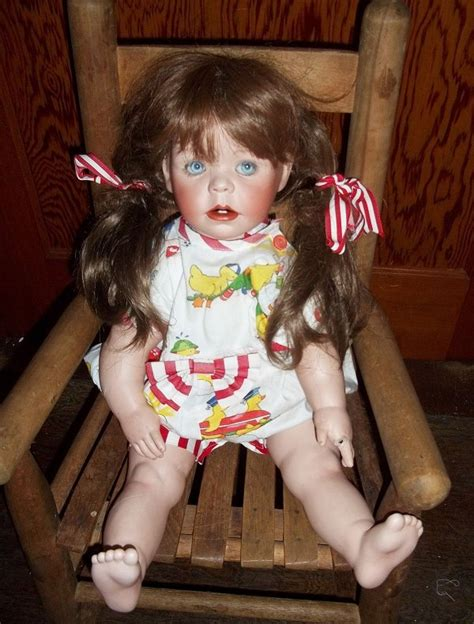 haunted doll pictures tabatha the terror doll sets emf detector creepbay
