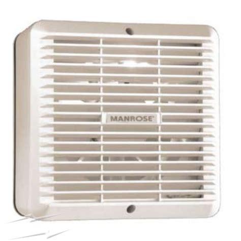 12 inch extractor fan wf300a manrose wf300a 300mm automatic window fan with