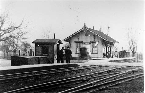 Massapequa Post Office by Historical Town Photos Town Of Oyster Bay