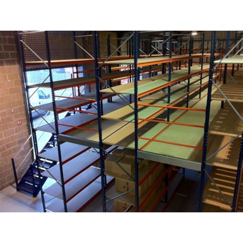 Racking Systems Uk by Multi Tier Shelving Systems Uk Shelving Ltd