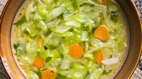 Detox Cabbage Soup Calories by 15 Amazing Detox Foods For Winter Fitness Republic