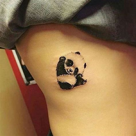 cute love tattoos 25 best ideas about panda tattoos on mandala