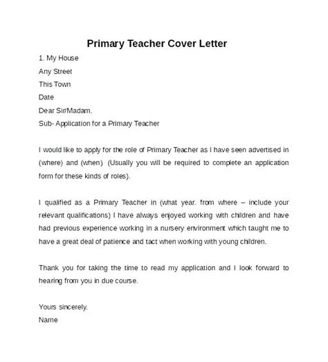 tutor cover letter no experience tutor cover letter exle cover letter teaching cover
