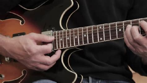 Tutorial Guitar Plucking | video tutorial on guitar plucking ehow