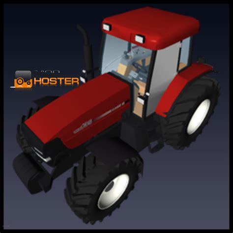 Lu Projie Mx 135 ls 2011 mx 135 v 1 0 mod f 252 r landwirtschafts simulator 2011
