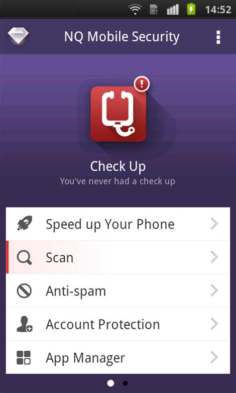 netqin antivirus apk netqin security anti virus free android app android freeware