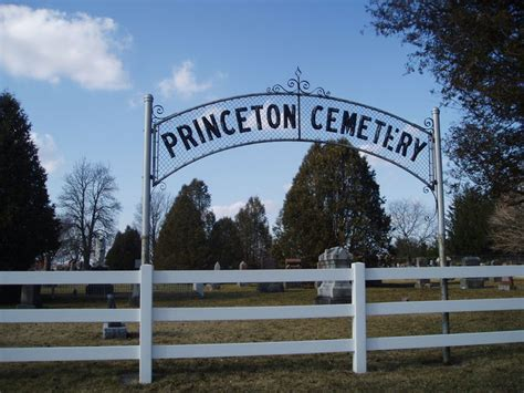 princeton cemetery find a grave princeton cemetery