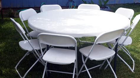 tx table and chair rentals 6 rectangular banquet table