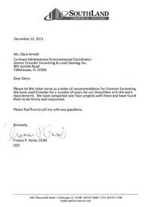 Commitment Letter For Parents Community Service Letter Sle