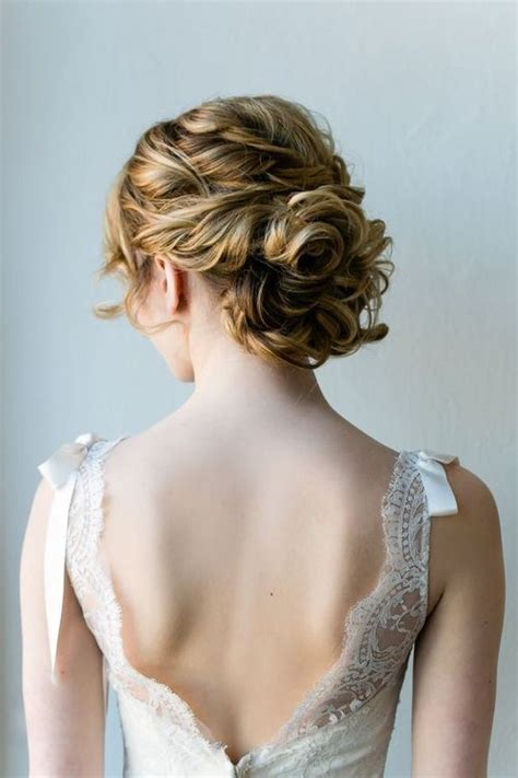 Wedding Hairstyles For Medium Hair 2014 by 2014 Prettiest Updos For Medium Hair Hairstyles 2017