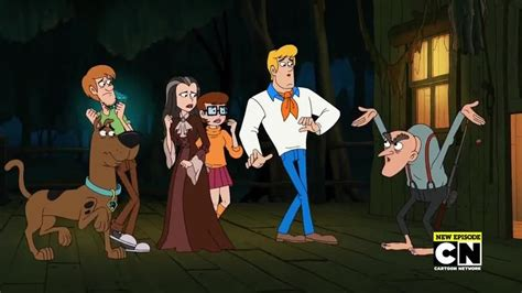 Scooby Doo 18 be cool scooby doo episode 18 saga of the sw beast