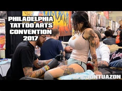tattoo convention edmonton 2018 20th philadelphia tattoo arts convention february 2018