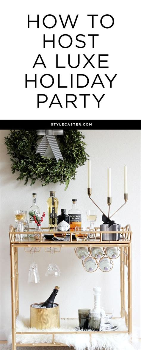 how to host a cocktail party the cool girl s guide to hosting a luxurious cocktail