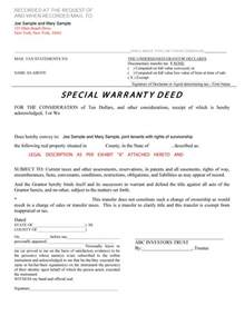 Charitable Trust Deed Template by Trust Deed Template Debentures And Trust Deed Template