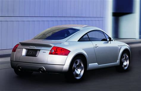 Audi Tt Rs 2004 by 2004 Audi Tt Information And Photos Zombiedrive