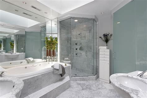 designer showers bathrooms 25 white bathroom ideas design pictures designing idea