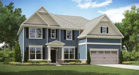 indian new home community cary raleigh