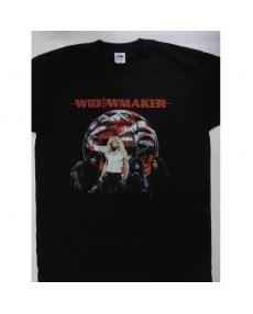 Widowmaker Blood And Bullets heavyroxx best rock t shirts since 1993