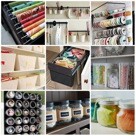 organizing small rooms 77 best images about sewing organization on pinterest