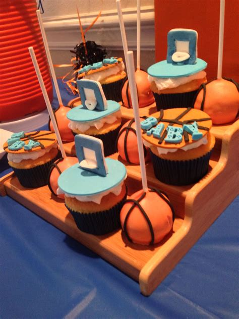 Basketball Baby Shower by Basketball Baby Shower On Concession Stand