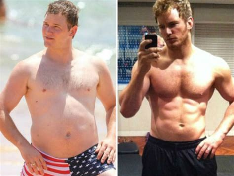 men are now objectified more chris pratt invites you to quot objectify men as often as we