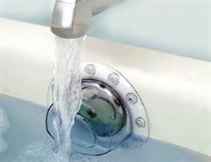 how to block your bathtub overflow drain