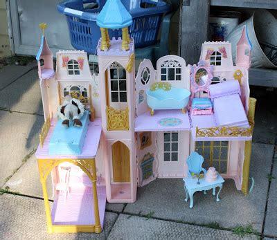 barbie castle house barbie castle house images frompo 1
