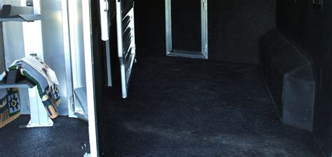 Poured Rubber Flooring by M D Protective Coatings