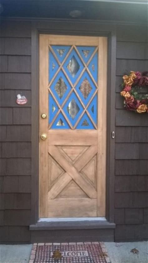 Refinishing Exterior Door Exterior Door Refinishing Exterior New York By Monks Home Improvements