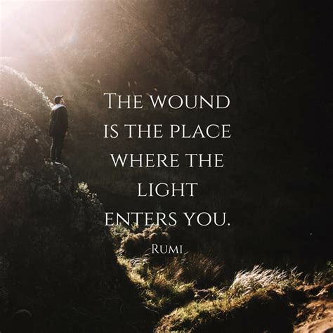 Where Is The Light the best 20 rumi quotes inspirational words of a poet