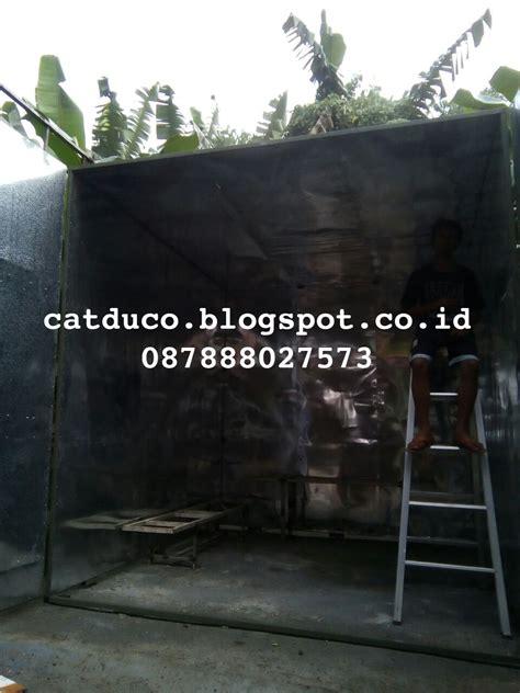 Cat Oven Jakarta jasa cat duco lemari berkualitas dan profesional jasa