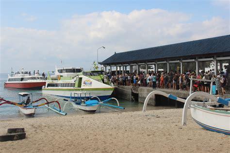 fast boat padang bai to lombok wahana gili ocean fast boat to gili lombok bali gili
