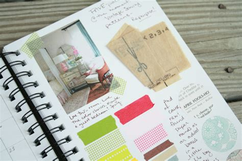 home journal interior design how to create mood boards creatively daring