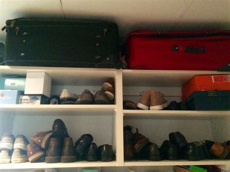 7 creative and cheap ways to store your luggage