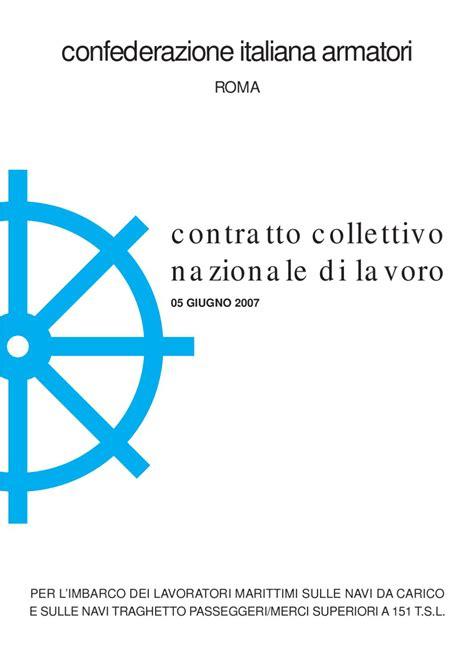 nazionale lavoro contratto collettivo nazionale di lavoro credito