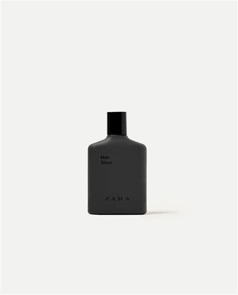 Parfum Zara Silver silver zara cologne a new fragrance for 2017
