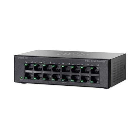 Switch Manageable Cisco cisco 16 port manageable switch